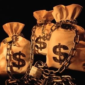 Объем денежной базы России в узком определении с 10 по 17 ноября текущего года уменьшилась на 6,9 млрд рублей, достигнув показателя 4трлн 409,7 млрд руб. Напомним, на 10 ноября 2008 года эта сумма составляла 4 трлн 416 млрд руб.