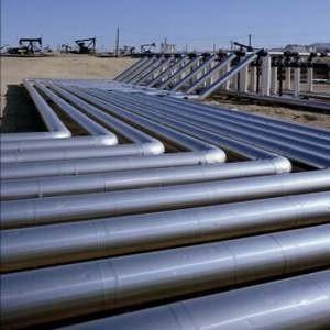 К 2030 году добыча нефти в России вырастет до 530 миллионов тонн, а газа - до 706 миллиардов кубометров в год. Такие данные привел представитель Минэнерго Виталий Бушуев со ссылкой на процент национальной энергостратегии страны до 2030 года. Для сравнения, в 2007 году добыча газа в России составила 651 миллиард кубометров, а добыча нефти - 491 миллион тонн.