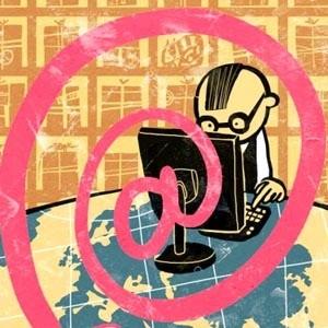 """2008 год в российской рекламе – это год Интернета. Клиенты и агентства весь год бредили социальными сетями, вирусными роликами и загадочным """"вебдванолем"""". Самое интересное, что даже кризис это направление не подкосил. Digital по-прежнему в фаворе, хотя большинство так и не поняло, с чем его едят."""
