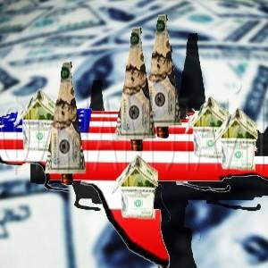 Вчера на биржевых площадках Соединенных Штатов наблюдалось весьма печальное зрелище. Медведи господствовали, особенно досталось от распродажи производителям коммодитиз и банковскому сектору.