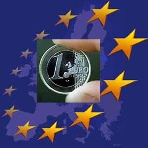 Евро вырос до рекордного максимума к рублю, преодолев отметку в 42 рубля, на фоне очередного ослабления российской национальной валюты к бивалютной корзине в среду 14 января и роста единой европейской валюты к доллару на глобальном рынке Forex.