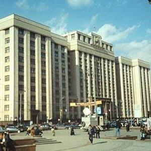 """Сегодня открылась весенняя сессия Госдумы. Говоря о приоритетах, Грызлов выделил продолжение работы по принятию мер антикризисного характера. Первоочередное внимание будет уделено оказанию поддержки тем секторам и предприятиям российской экономики, """"которые в ней особенно нуждаются""""."""