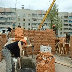 В 2008 году на первичном рынке жилья столицы продолжилось вытеснение типового жилья эконом-класса за пределы МКАД . При этом сократилось количество  предложений среднего класса. Таким образом, основную долю предложений в Москве стали составлять новостройки бизнес-класса.