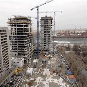 """Обещания обвала цен на жилье на 50% в Москве, которые практически парализовали жилищный рынок столицы, являются не более чем """"чистым блефом"""", заявил глава столичного стройкомплекса Владимир Ресин."""