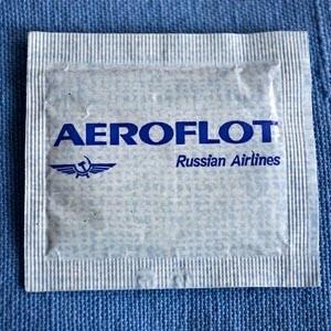 За 2008 год Аэрофлот перевез 9,3 млн пассажиров. Наибольший прирост перевозок пассажиров достигнут на внутренних линиях - 27,2%. Доходы авиакомпании увеличились на 26,2%, при этом расходы на авиатопливо увеличились на 50% по сравнению с 2007 годом.