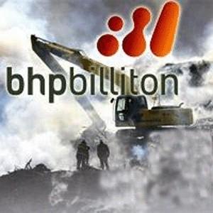 Крупнейшая горнодобывающая компания мира, англо-австралийская BHP Billiton, уволит 6 тысяч работников из-за снижения спроса на большинство производимых компанией продуктов.