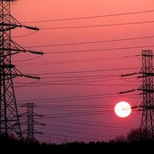 Экспорт электроэнергии с 2004 года снизился на 29% и составил всего 28643 млрд. кВт.ч. в 2007 году. Для преодоления отрицательной динамики необходимо создание общего энергетического рынка.