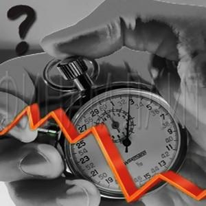 В пятницу российский фондовый рынок продолжил снижение под воздействием внешнего негативного фона, индекс РТС упал на 3,36%, пробив отметку в 500 пунктов, индекс ММВБ снизился на 0,71%.