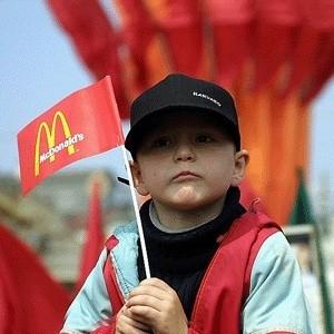 Президент McDonald's Europe Денис Хеннекуин сообщил о намерениях компании открыть в 2009 году 240 новых ресторанов, в основном в Испании, Франции, Италии, России, Польше.