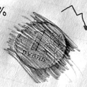 Небольшим повышением бивалютной корзины открылись торги по доллару и евро на ММВБ в пятницу. К 10:10 по московскому времени доллар торговался на уровне 35,2-35,25 рубля.
