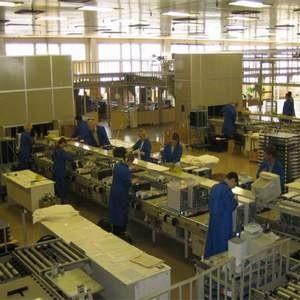 Производитель электроники Fujitsu официально разрешил кадровым сотрудникам, занятым на производстве полупроводников, подрабатывать в свободное от работы время.