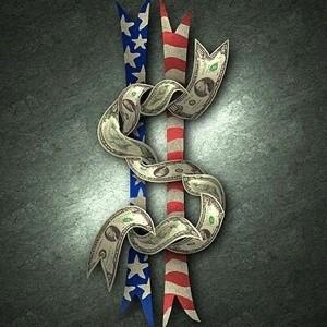 Курс доллара на ММВБ снизился на открытии в понедельник на 15 копеек.