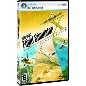 Будущее известного симулятора полетов (flight simulator) компании Microsoft под вопросом: компания сократила весь отдел по разработке этой популярной компьютерной игры.