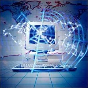 """Сегодня в 13:00 по московскому времени на сайте Finam.ru начнется конференция на тему: """"Информатизация и высокие технологии: неэлектронная Россия""""."""