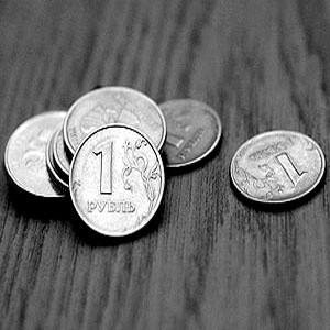 """Главный этап девальвации рубля завершен, заявил вице-премьер, министр финансов РФ Алексей Кудрин. При этом он полагает, что российская валюта остается привлекательной для использования ее в качестве резервной для стран - основных торговых партнеров России, например, для Белоруссии. Президент России Дмитрий Медведев считает, что """"аккуратное"""" изменение курса рубля позволило сохранить доверие россиян к банковской сфере."""