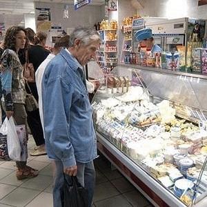 Несмотря на то, что в некоторых странах в связи с экономическим кризисом наблюдается снижение цен на некоторые товары и услуги, большинство россиян не заметили аналогичного явления в своем регионе (83%).