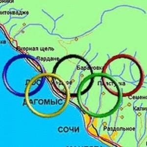 Проведенная государственная экспертиза проектов спортивных сооружений в Сочи, которые планируется построить к Олимпиаде 2014 года, позволила сэкономить для бюджета 300 миллиардов рублей, сообщил вице-премьер Дмитрий Козак.