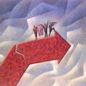 """Сегодня в 13:00 по московскому времени на сайте Finam.ru начнется конференция на тему: """"Правительственные решения в 1998 и 2008-2009: уроки прошлого""""."""
