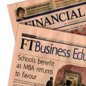 Сотрудникам ведущего мирового делового издания - газеты The Financial Times летом 2009 года, вероятно, придется перейти на трехдневную рабочую неделю.