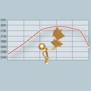 """Министр финансов РФ Алексей Кудрин считает, что цены на жилье в России не вернутся к докризисному уровню еще пять-десять лет. """"Это не восстановится, эти цены не вернутся, и такого бума в ближайшие 5-10 лет не будет"""", - сказал Кудрин на коллегии Федеральной налоговой службы."""