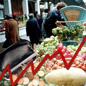 С 17 по 24 февраля 2009 года инфляция в России составила 0,4%, с начала месяца – 1,2%, с начала года – 3,6%, говорится в информации Федеральной службы государственной статистики (Росстат).