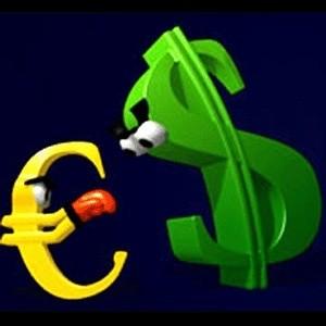 Официальный курс доллара, установленный ЦБ с 27 февраля, составляет 35,7223 рубля, курс евро - 45,4280 рубля. Курс доллара снизился по сравнению с курсом с 26 февраля на 2,19 копейки, курс евро упал на 53,9 копейки.