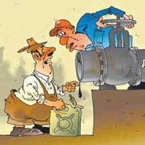 """С 11 по 25 февраля резко вырос суточный объем поставок российского газа в Турцию, в том числе: по газопроводу """"Голубой поток"""" с 20 до 29 млн куб. м в сутки, по западному коридору (через Украину, Молдавию и Болгарию) - с 22 до 38,4 млн куб. м в сутки."""