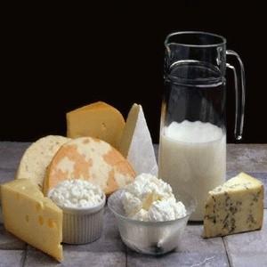 В феврале текущего года цены на молочную продукцию были на 21,5% ниже, чем в том же месяце предыдущего года. Один литр молока 3,5% жирности стоил в феврале текущего года в среднем 58 евроцентов.