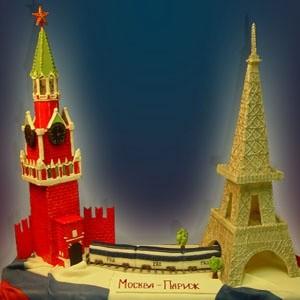Москва занимает четвертое в мире место по стоимости недвижимости после Монако, Лондона и Нью-Йорка. Между тем, в конце января она находилась на третьем месте.