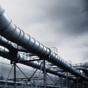 По данным мониторинга Минэкономразвития РФ, экспорт природного газа из России в январе-феврале 2009 года упал на 43,6% относительно соответствующего показателя 2008 года и составил 17,9 млрд. куб. м.