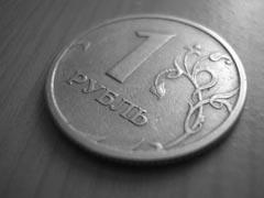 Курс доллара на открытии валютных торгов вырос на 11 копеек - до 34,12 рубля.