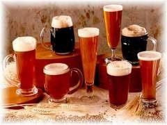 """В 2009 году объем российского пивного рынка  в натуральном выражении может сократиться на 2% по сравнению с прошедшим годом.  Такие прогнозы высказал в своем квартальном отчете датский пивоваренный концерн Carlsberg, контролирующий пивоваренную компанию """"Балтика""""."""