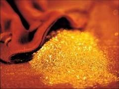 Благодаря проводимой в течение 10 лет политике продажи золотых резервов, Центральные банки стран ЕС в общей сложности обеднели на $40 миллиардов.