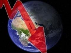 Бывший президент Всемирного банка и председателя консультативного совета Citi Джеймс Вулфенсон высказал мнение, что выход из рецессии и спад в мировой экономике затянется, а выходить и такого состояния будет медленным и затянется.