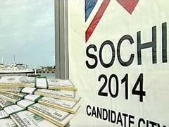 Несмотря на кризис финансовая подготовка к Олимпиаде-2014 в Сочи будет осуществляться в полном объеме.