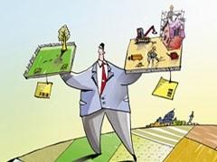 Российский рынок недвижимости начал подстраиваться под те условия, которые диктует кризис. На рынке появились новые направления и тенденции.