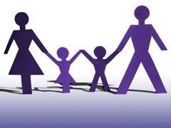 Кризис – тяжелое испытание не только для бизнеса и правительства, но и для простых семей. Смогут ли россияне преодолеть трудные времена, сохранив крепкие и теплые отношения с родными?