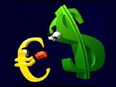 Доля евро выросла до 47,5% с 42,4% в валютных активах Банка России на 1 января 2009 года, а доля доллара снизилась до 41,5% с 47,0%.