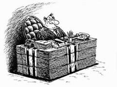 Глава Федеральной антимонопольной службы Игорь Артемьев предложил наказывать чиновников за заявления о возможных повышениях цен.