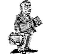 Сегодня официально вступает в силу антикоррупционный пакет указов президента об обязанности чиновников декларировать свои доходы. Но мало кто верит в правдивость сведений, которые будут представлены в декларациях.