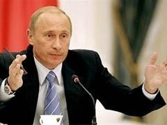 Премьер-министр России Владимир Путин предлагает российским властям задуматься, на чем можно сэкономить, чтобы обеспечить обещанный рост пенсий в 2010 году.