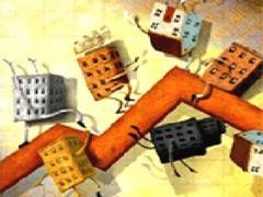 В апреле 2009 года на первичном рынке жилья Подмосковья поступили новые предложения квартир в 10 домах-новостройках (или 71,9 тыс. кв. м).