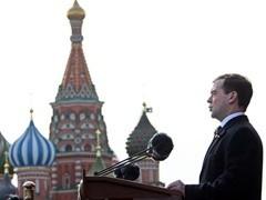 Проект по созданию в Средних торговых рядах на Красной площади фешенебельной гостиницы был закрыт президентом России Дмитрией Медведевым.
