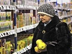 В апреле текущего года оборот розничной торговли снизился на 5,3% и составил 1,138 триллиона рублей.