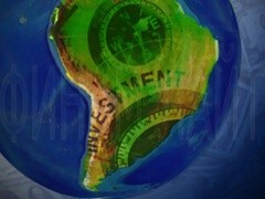 В пятницу, 22 мая фондовые рынки Латинской Америки завершили торговую сессию повышением индексов, за исключением Колумбии.