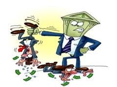 Должники могут лишиться денег с банковских счетах. Верховный суд России предлагает списывать налоги, сборы, пени со счетов. Этот законопроект был внесен на рассмотрение в Госдуму.