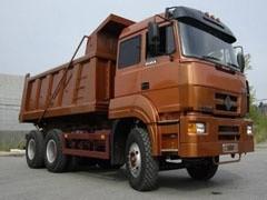 """Группа """"ГАЗ"""" предоставит в распоряжение компании """"Сургутнефтегаз"""" два внедорожных грузовика, сделанных на автозаводе """"Урал"""""""