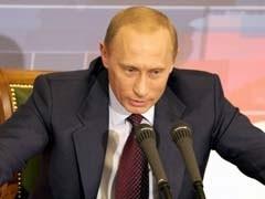 В этом году из бюджета будет выделено 300 млрд рублей на развитие наукоемких отраслей, заявил Владимир Путин. Но, по мнению премьера, бизнес также должен активно участвовать в процессе модернизации.