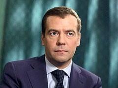 Дмитрий Медведев отметил, что надо разработать механизм изъятия и перераспределения аграрных и промышленных земель в случае их нецелевого использования. Об этом Президент говорил на встрече с представителями ЛДПР в своей загородной резиденции.