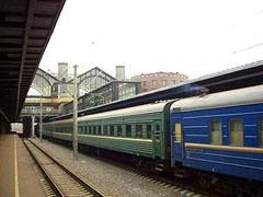 """Пассажиры """"РЖД"""" могут воспользоваться скидкой в 20% на проезд в купейных вагонах и вагонах СВ поездов, следующих в направлении черноморского побережья Кавказа и района Минеральных Вод с датой отправления 15 - 31 августа."""